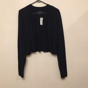Lanebryant sweater fancy